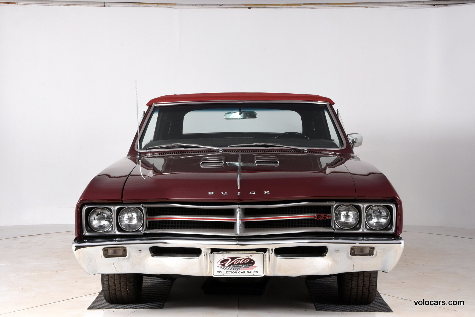 1967 buick gs 400 for sale 84147 mcg. Black Bedroom Furniture Sets. Home Design Ideas