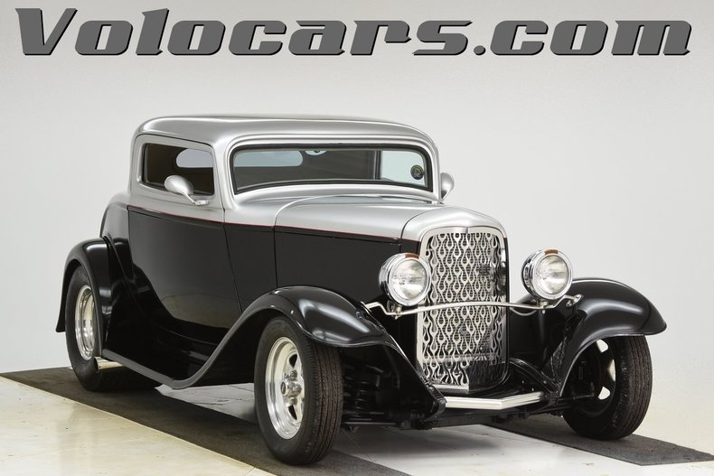 1932 Ford Pro Street