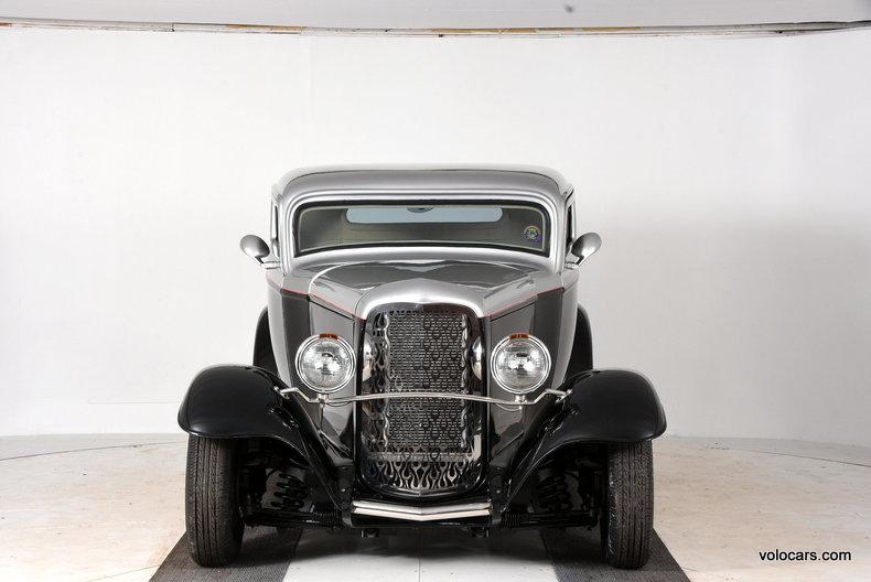 1932 Ford Pro Street