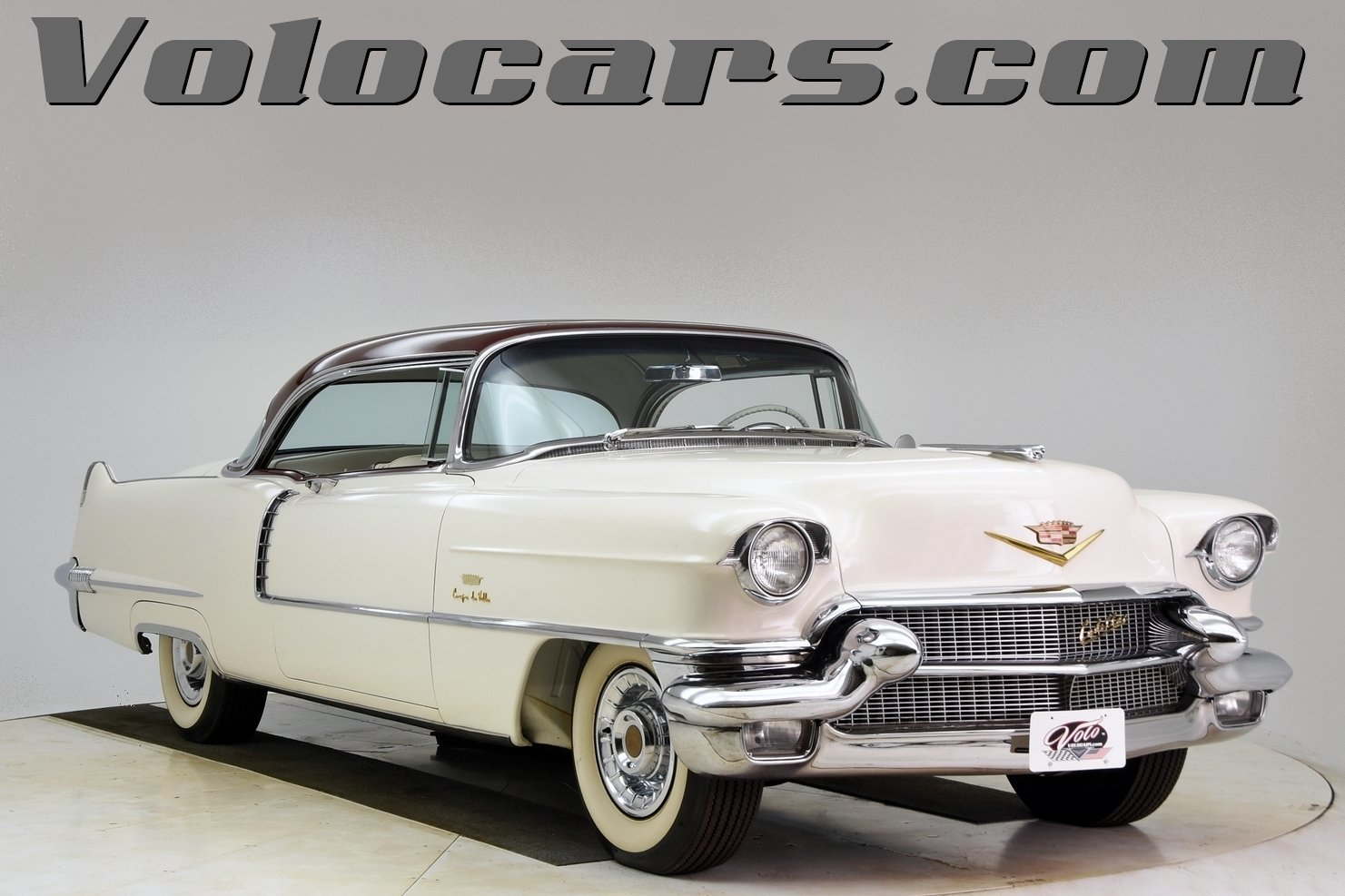 365454947108b9 hd 1956 cadillac coupe deville