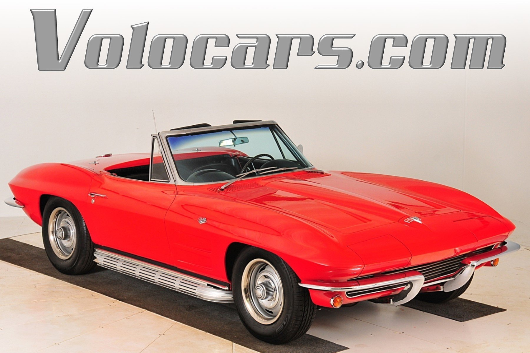 363630cef56732 hd 1964 chevrolet corvette