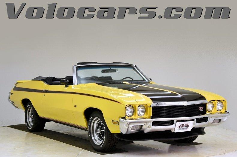1971 Buick Resto Mod