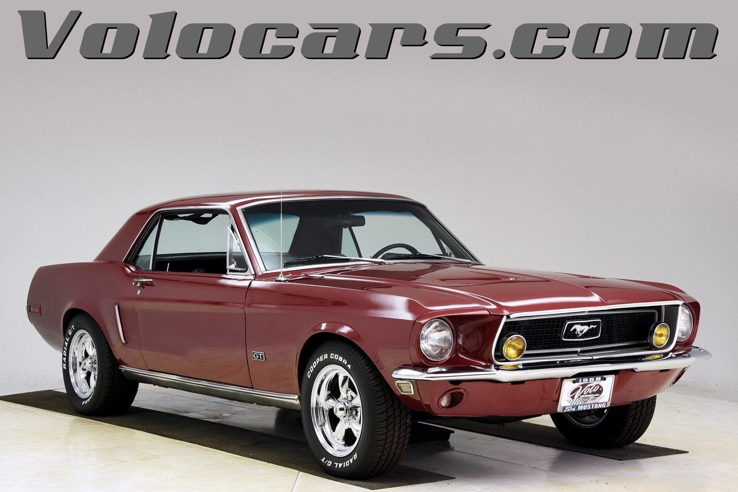 3655434944057a hd 1968 ford mustang