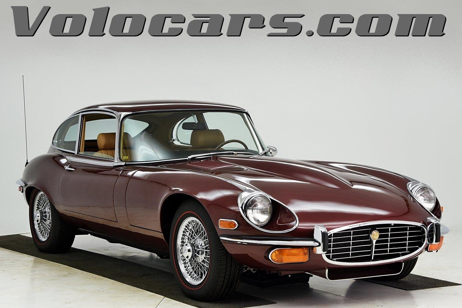 366839a69c9ae6 hd 1973 jaguar xke 2 2