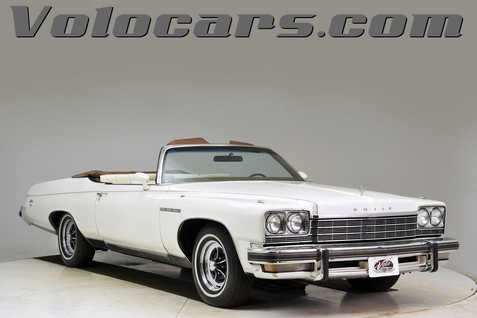 370327338b9da2 hd 1975 buick lesabre