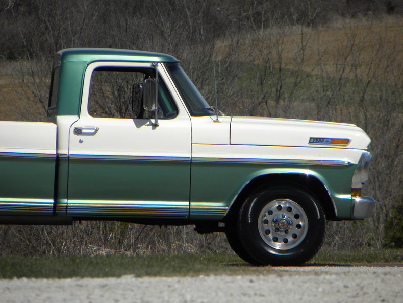36694497319454 low res 1972 ford f 100 styleside custom pickup