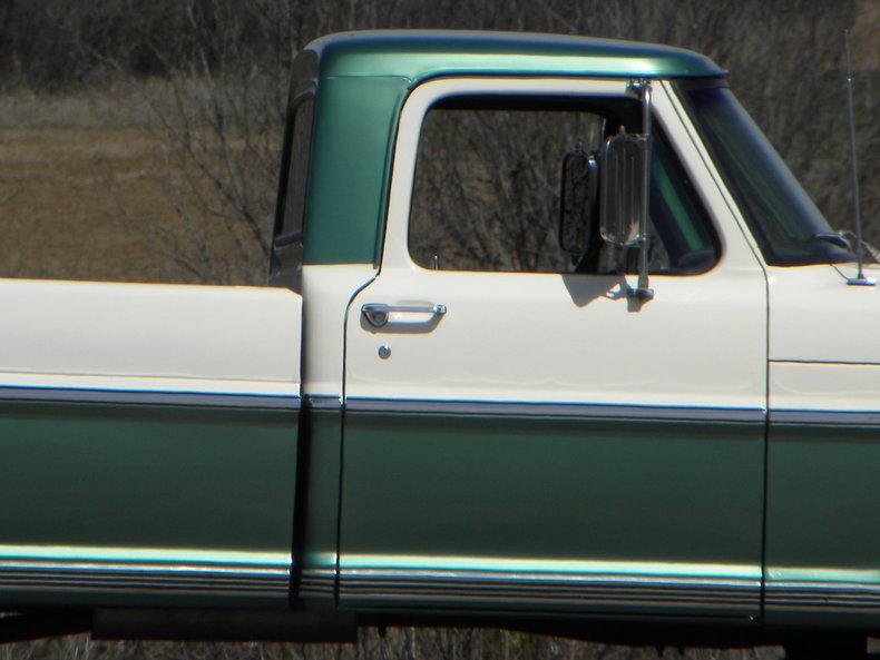 3669452cdb2ed5 low res 1972 ford f 100 styleside custom pickup