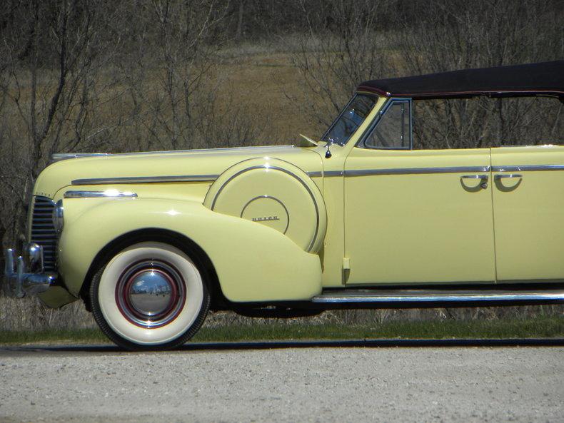 1940 Buick Model 61 C