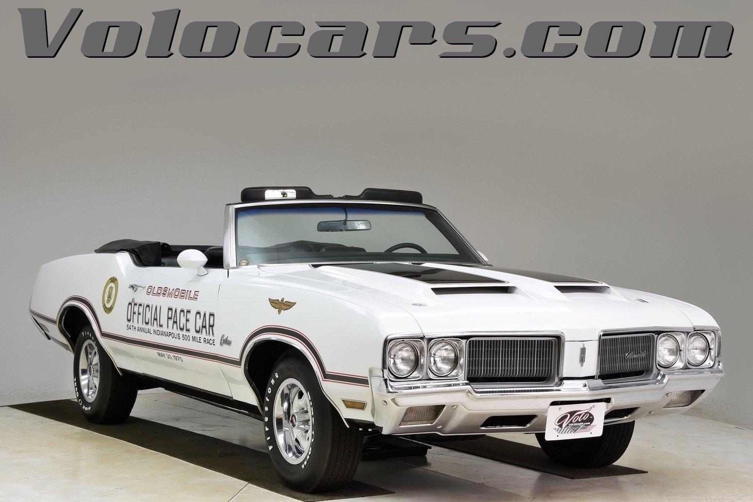 369610846d904e hd 1970 oldsmobile cutlass pace car