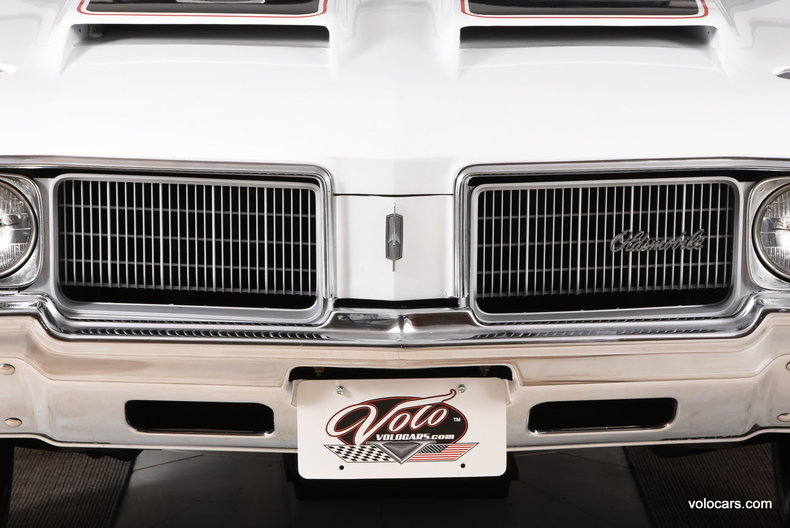 369612635fafeb low res 1970 oldsmobile cutlass pace car