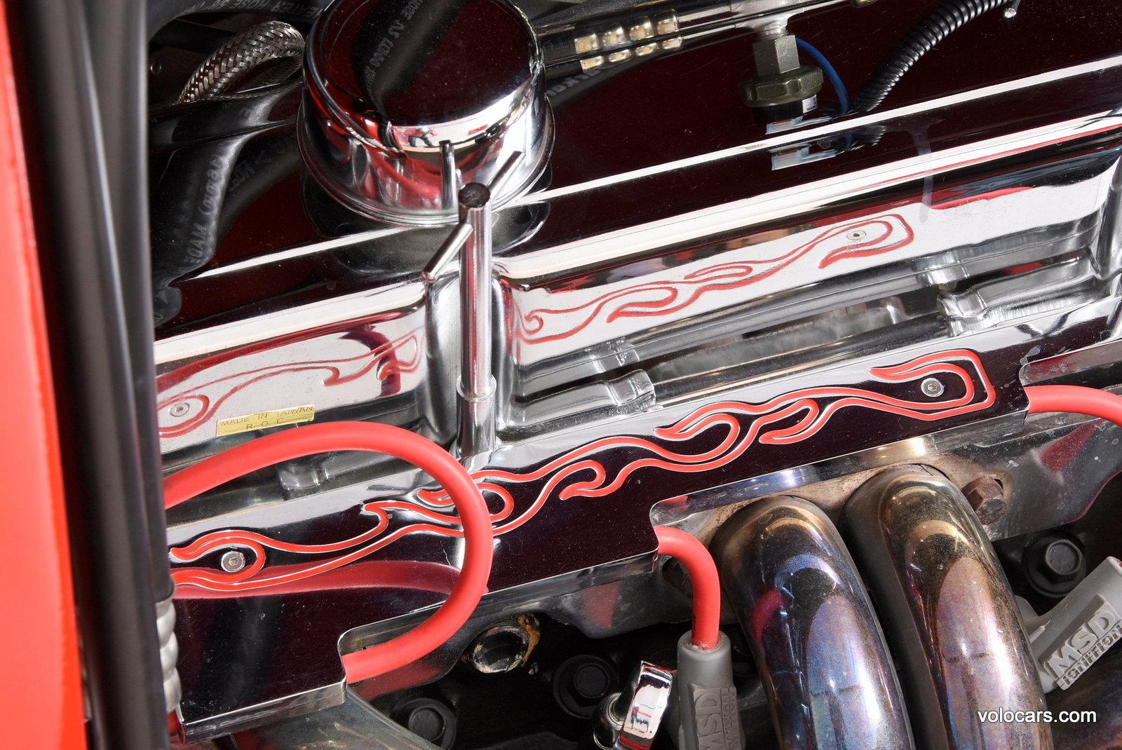 1932 Ford Hi Boy For Sale 88024 Mcg Wiring