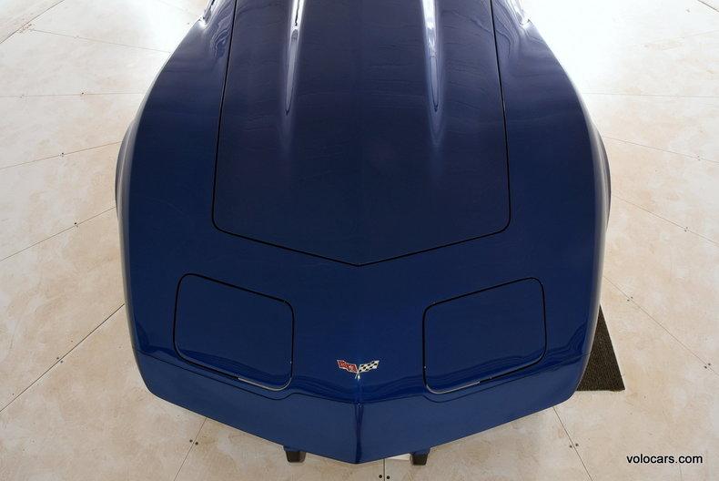 368876a550d023 low res 1977 chevrolet corvette pro touring