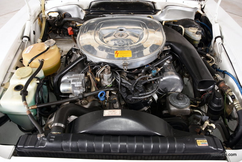 369327c6515f5a low res 1984 mercedes benz 380sl