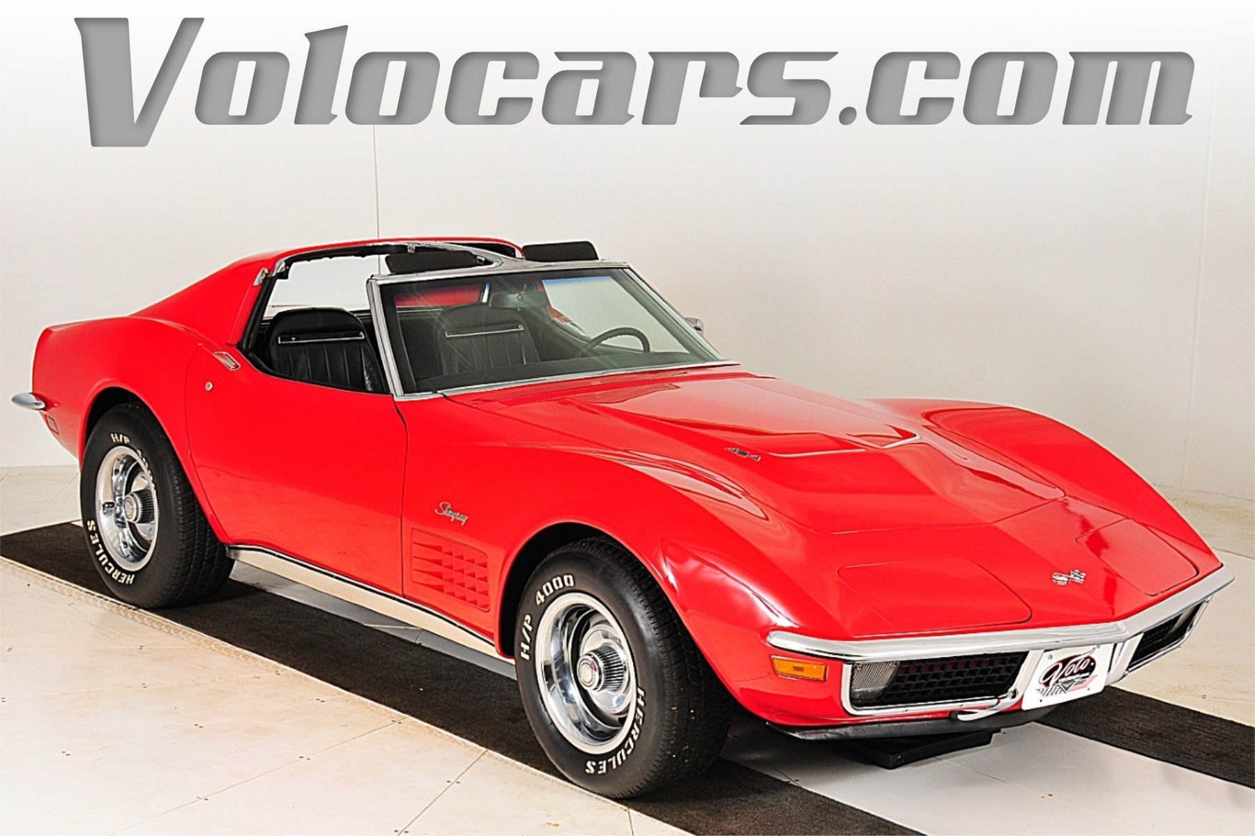 369049056b40d6 hd 1970 chevrolet corvette ls 5 454