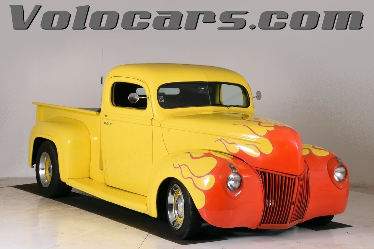 37340850d3d559 hd 1940 ford truck