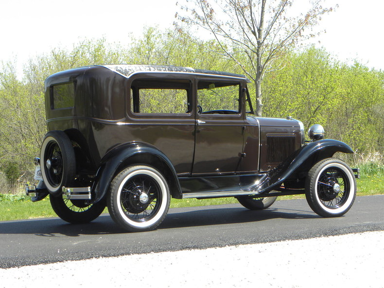 3701521dbac57e low res 1930 ford model a tudor sedan