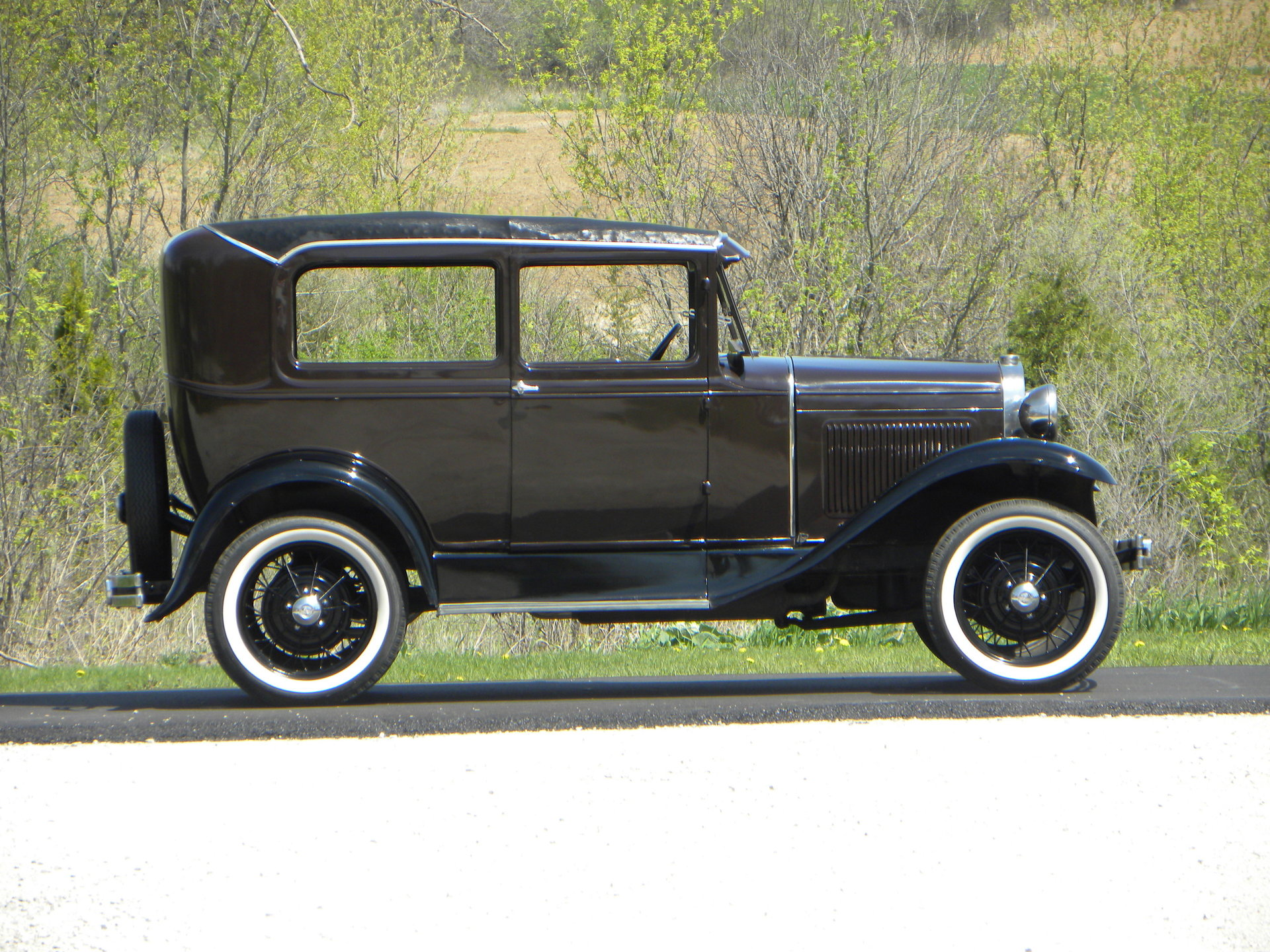 370155facfa7b8 hd 1930 ford model a tudor sedan