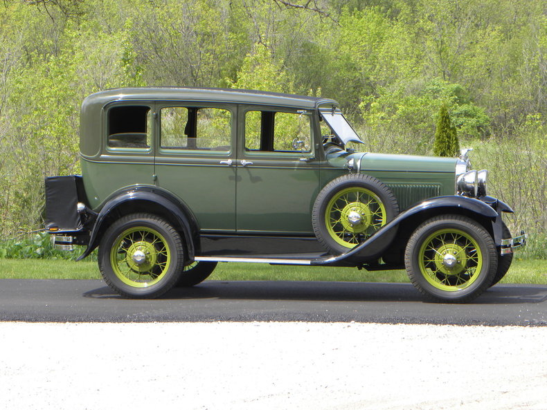 370504a5a9258b low res 1931 ford model a town sedan