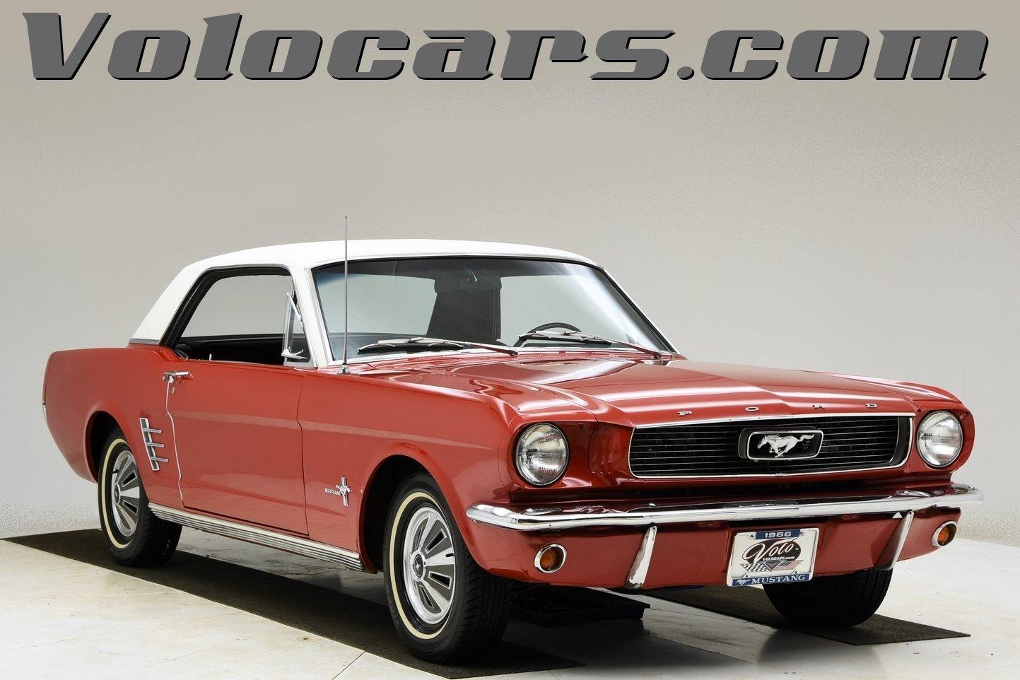37427418008cf9 hd 1966 ford mustang