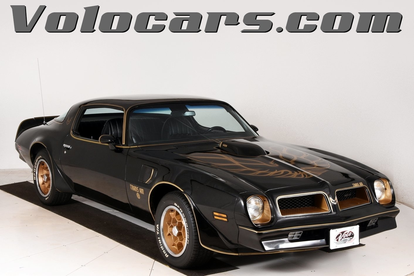 38287243d21085 hd 1976 pontiac trans am 50th anniversary