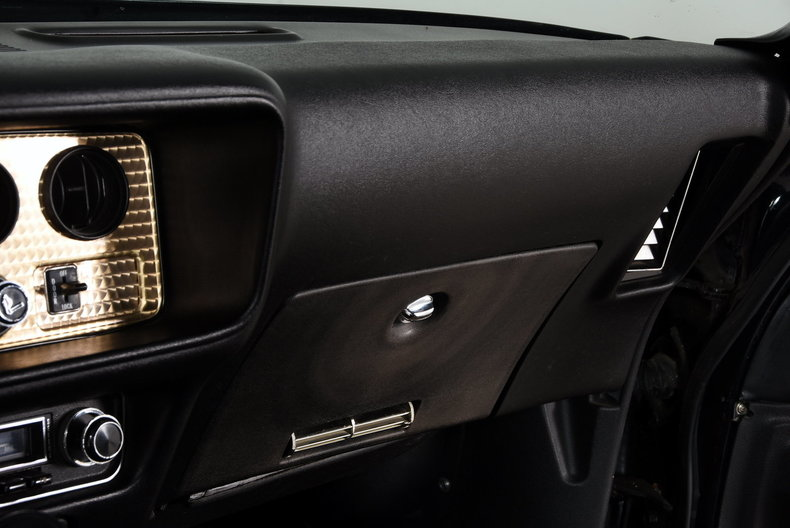 1976 Pontiac Trans Am
