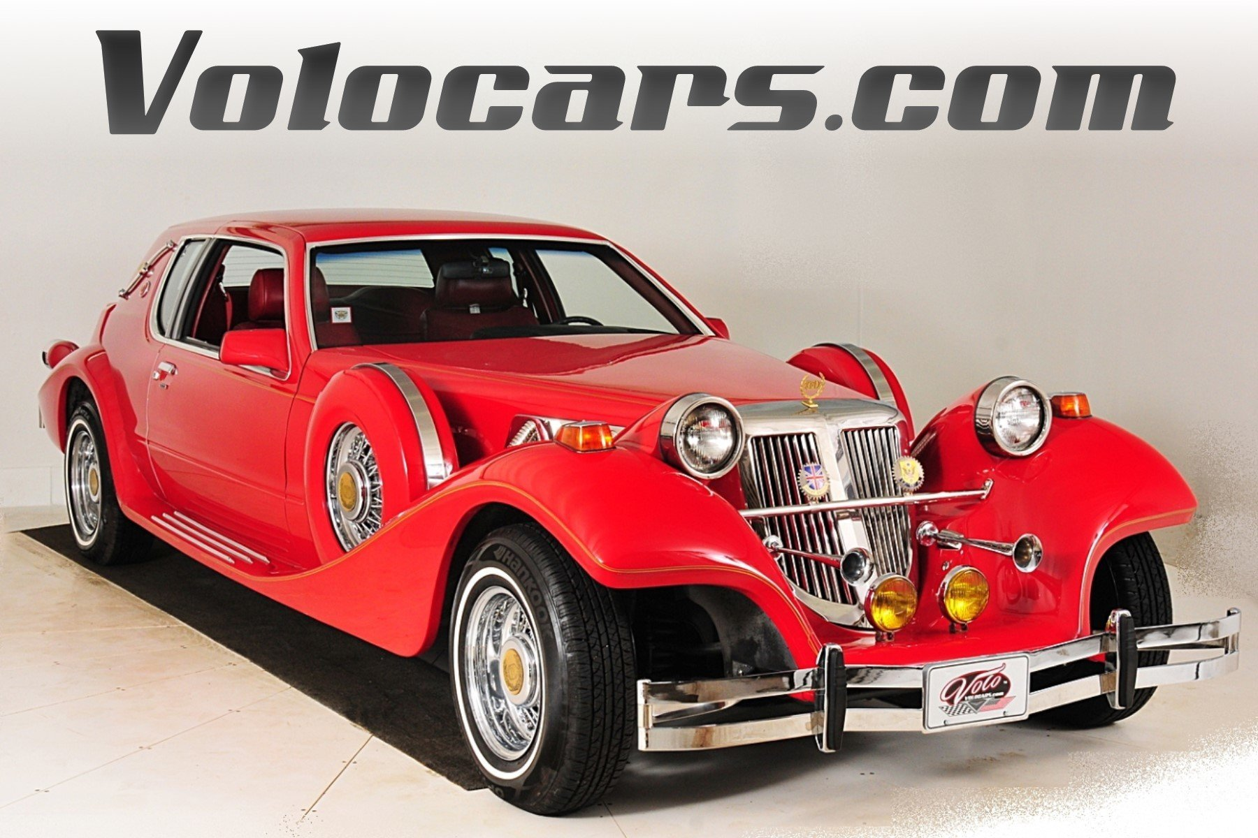 3781896dc1266a hd 1985 tiffany classic coupe