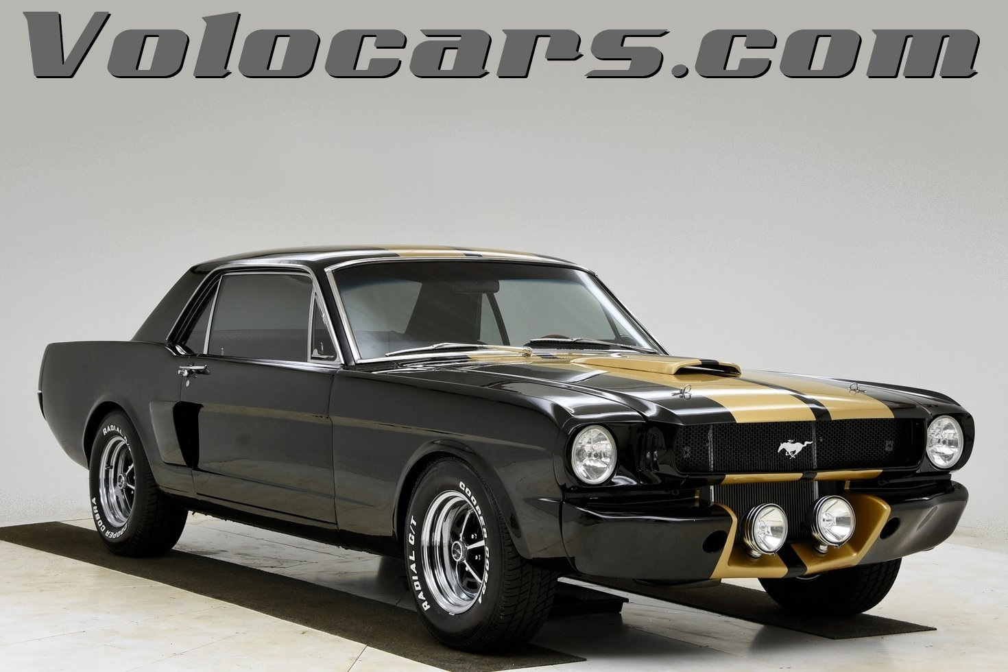 3756899411f554 hd 1965 ford mustang