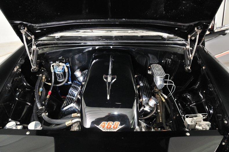 1955 Chevrolet Nomad