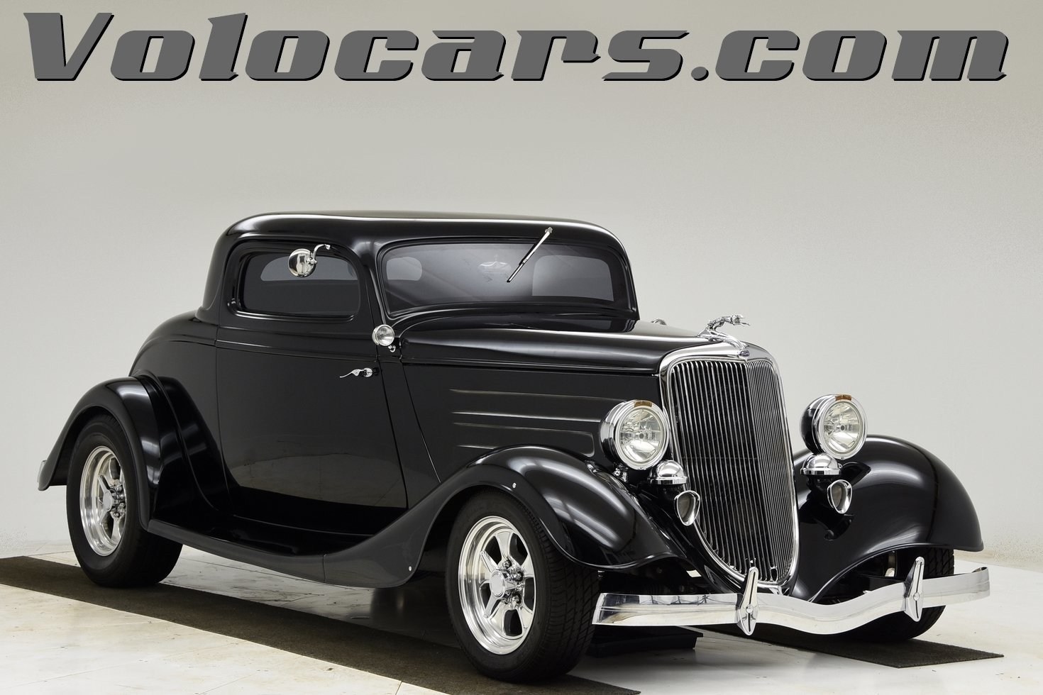 37376300453139 hd 1934 ford hot rod