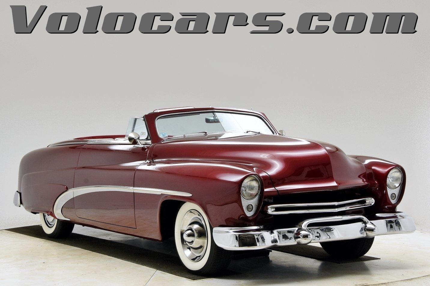 37383932d640dd hd 1951 mercury monterey custom