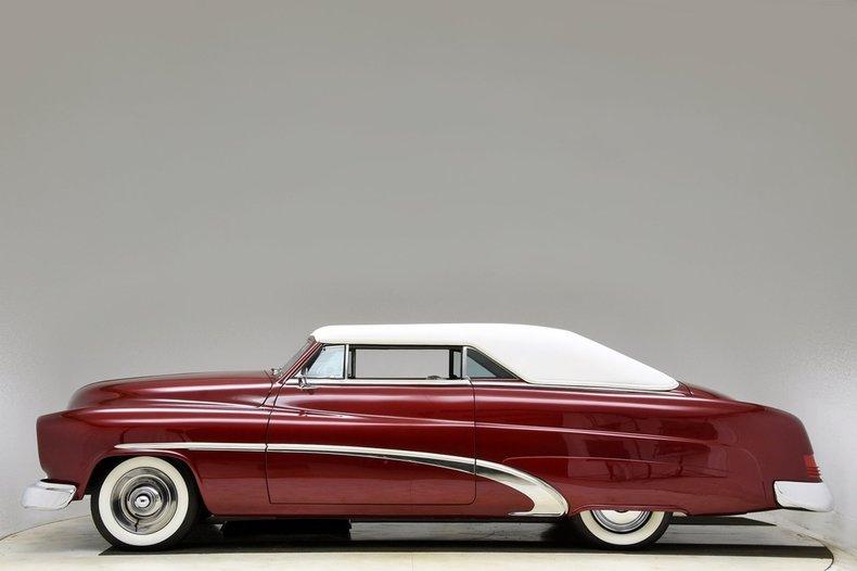 1951 Mercury Lead Sled