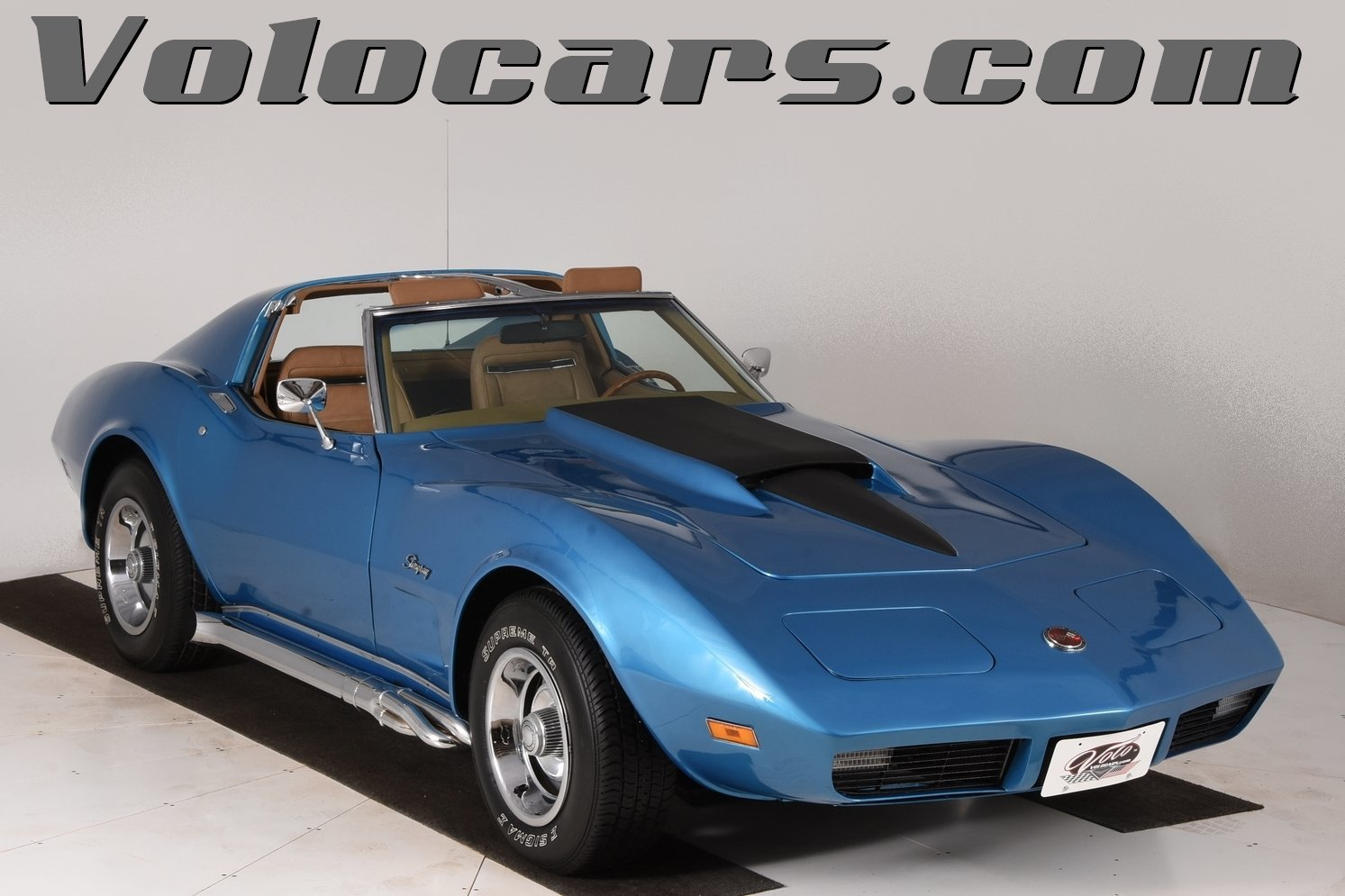 378966f559a02a hd 1974 chevrolet corvette