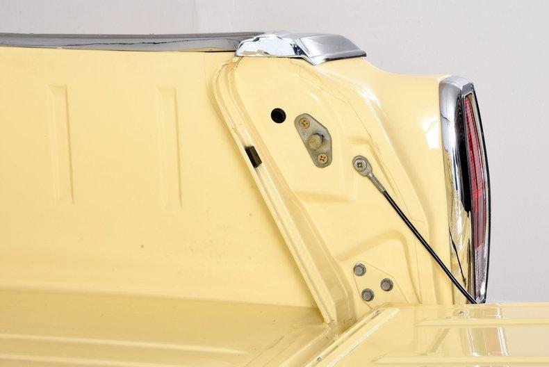 1969 Ford Fairlane 500