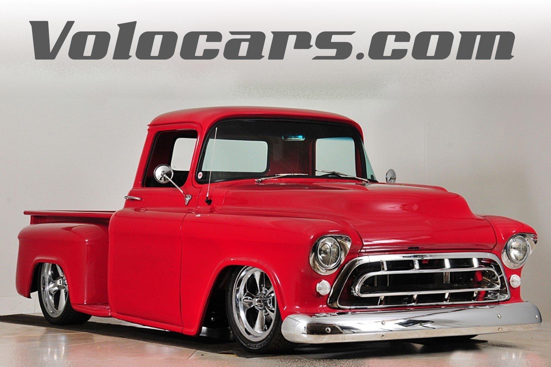 404914cb8cd5bf hd 1957 chevrolet 3100 pro touring