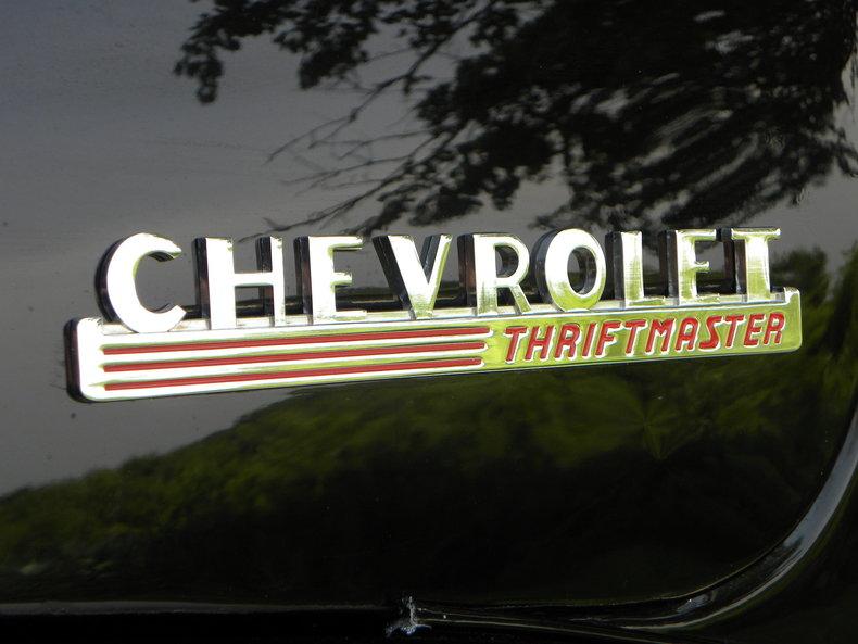 1947 Chevrolet 3100 Series