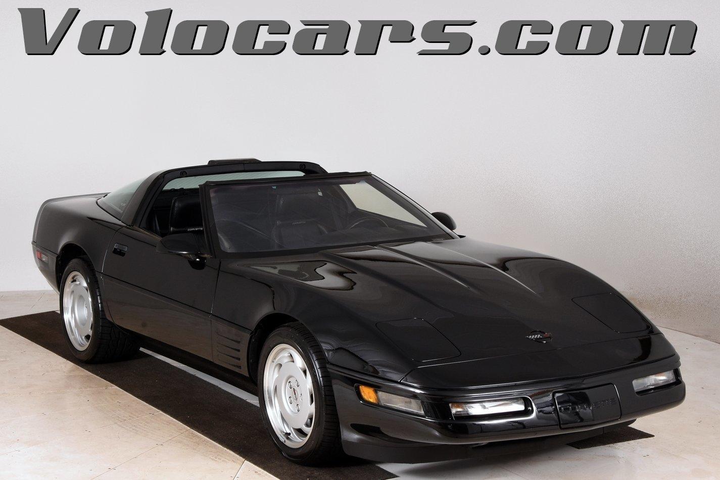 383096c1c3db8e hd 1991 chevrolet corvette z r1