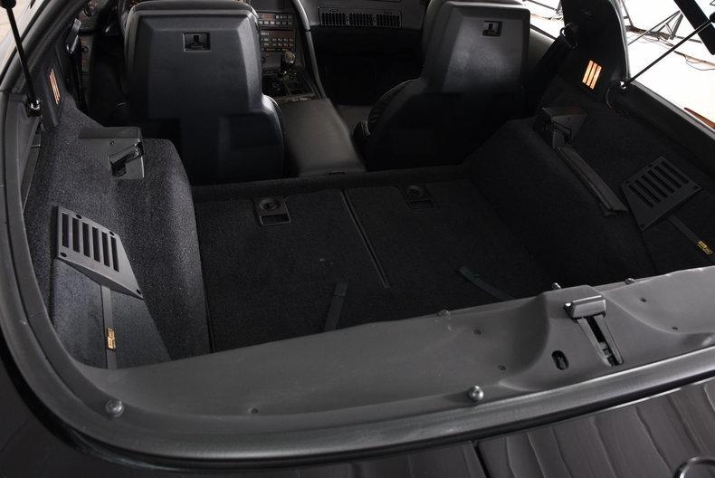 1991 Chevrolet Corvette