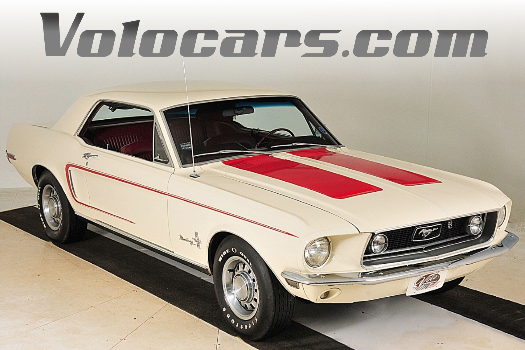 3797555f877f67 hd 1968 ford mustang