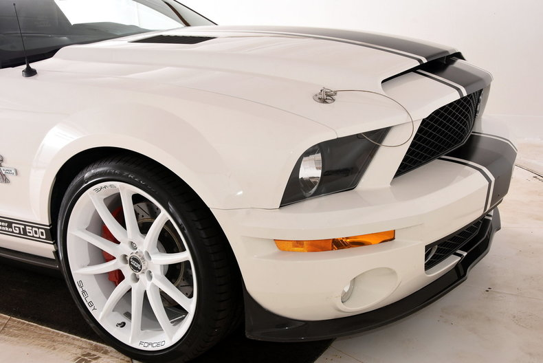 2007 Ford Shelby