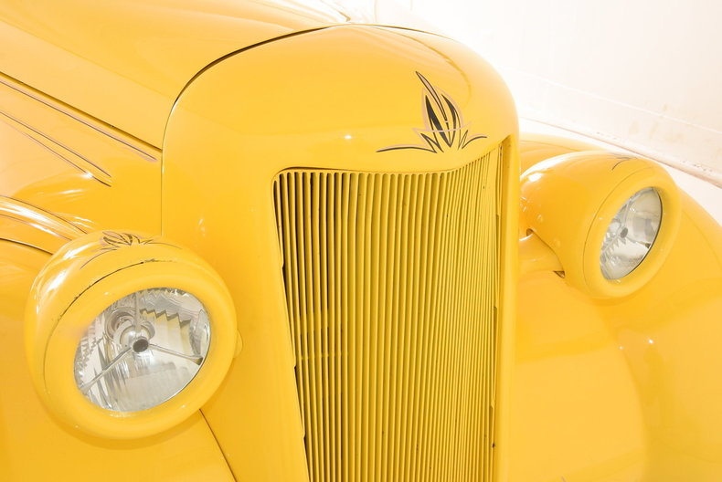 1935 Dodge Coupe