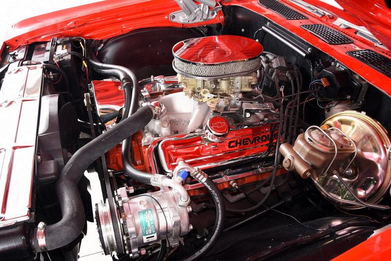 1970 Chevrolet Elcamino