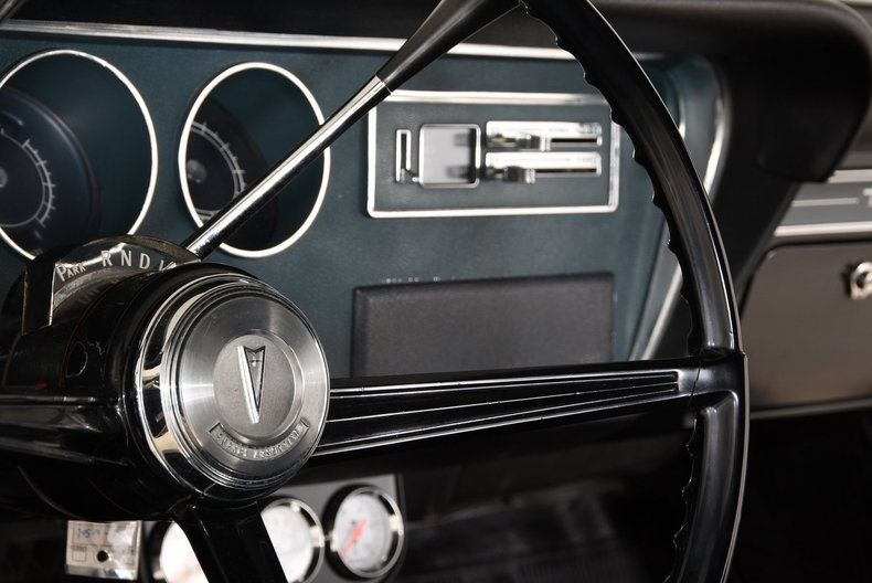 1967 Pontiac Tempest