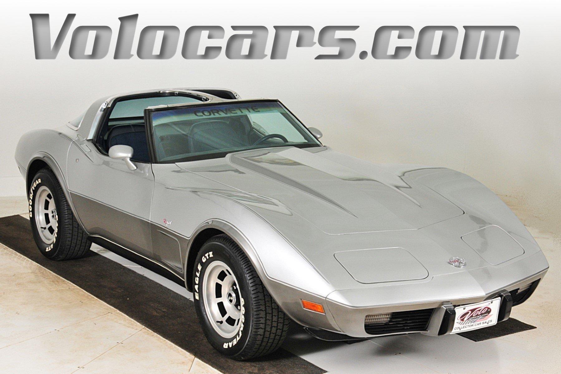 387638561893d8 hd 1978 chevrolet corvette