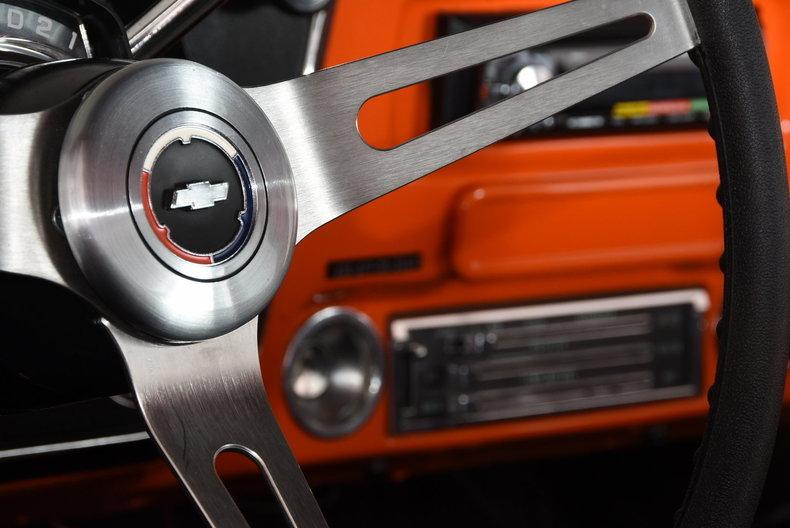 1971 Chevrolet CST-10