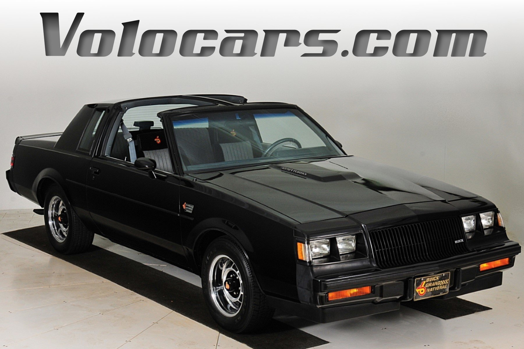 394091c5d77b11 hd 1987 buick grand national