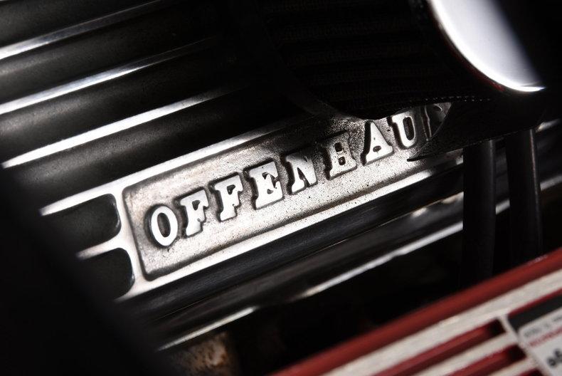 1965 Dodge Coronet