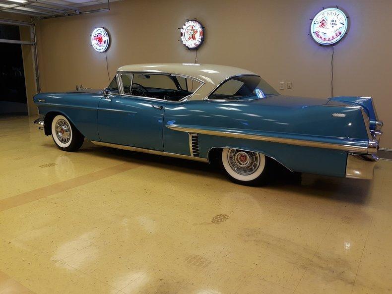 1957 Cadillac 62 Series