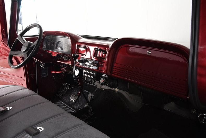 1960 Chevrolet C 10