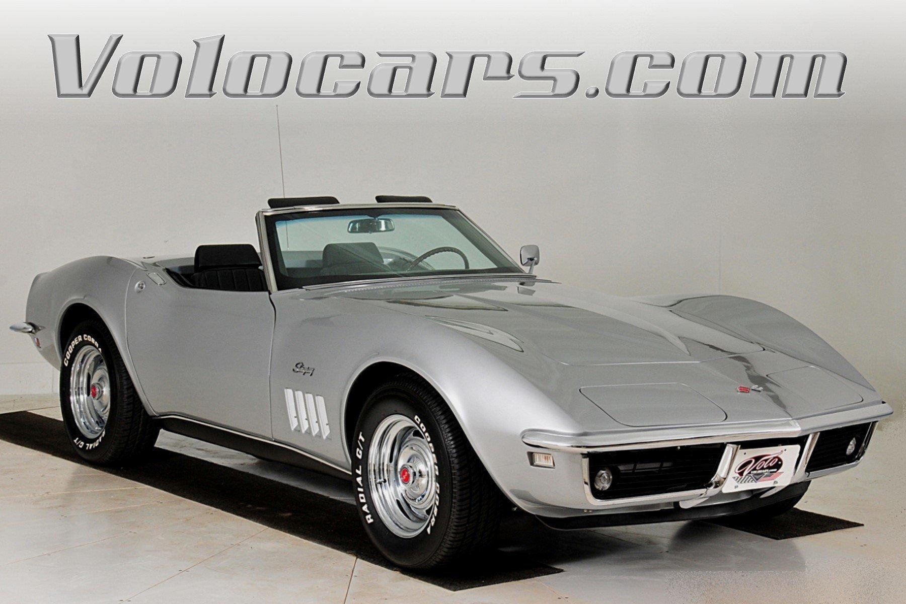 395921326f51d5 hd 1968 chevrolet corvette