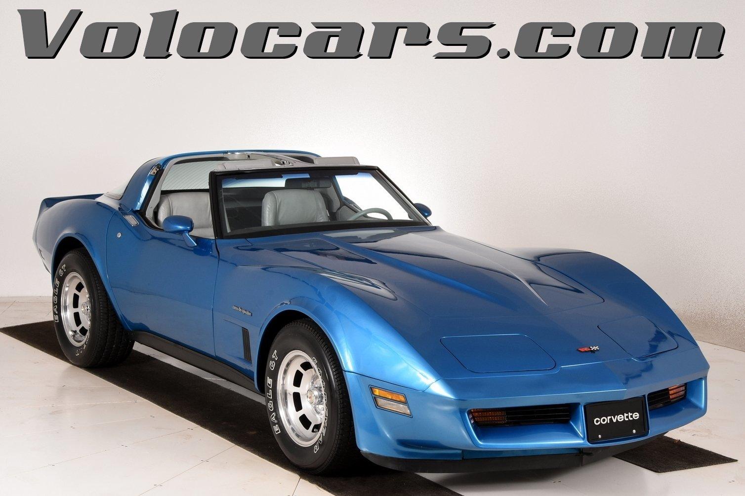 399175df70740a hd 1982 chevrolet corvette